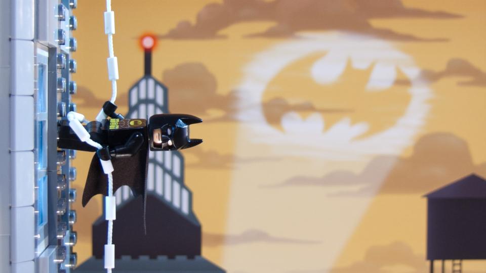 LEGO DC Universe Super Heroes – Batman