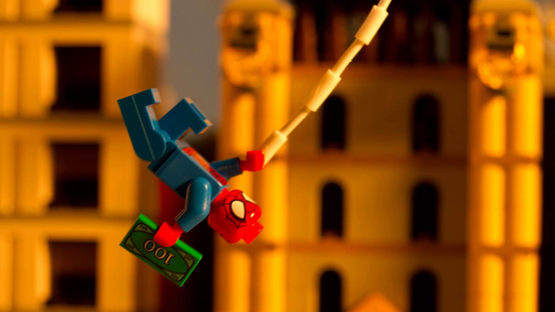 LEGO Marvel Super Heroes – Spider-Man