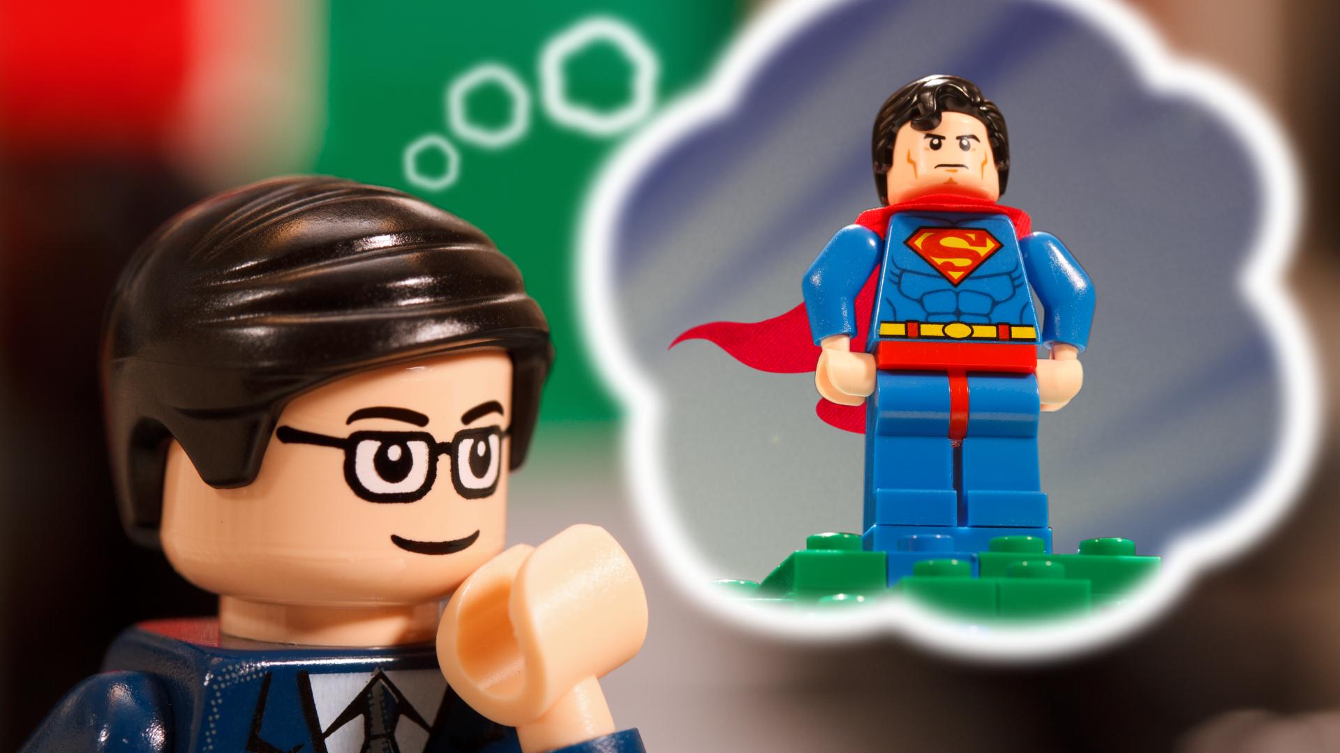 LEGO DC Universe Super Heroes – Superman